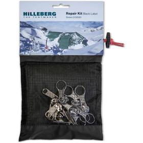 Hilleberg Repair Kit Black Label green